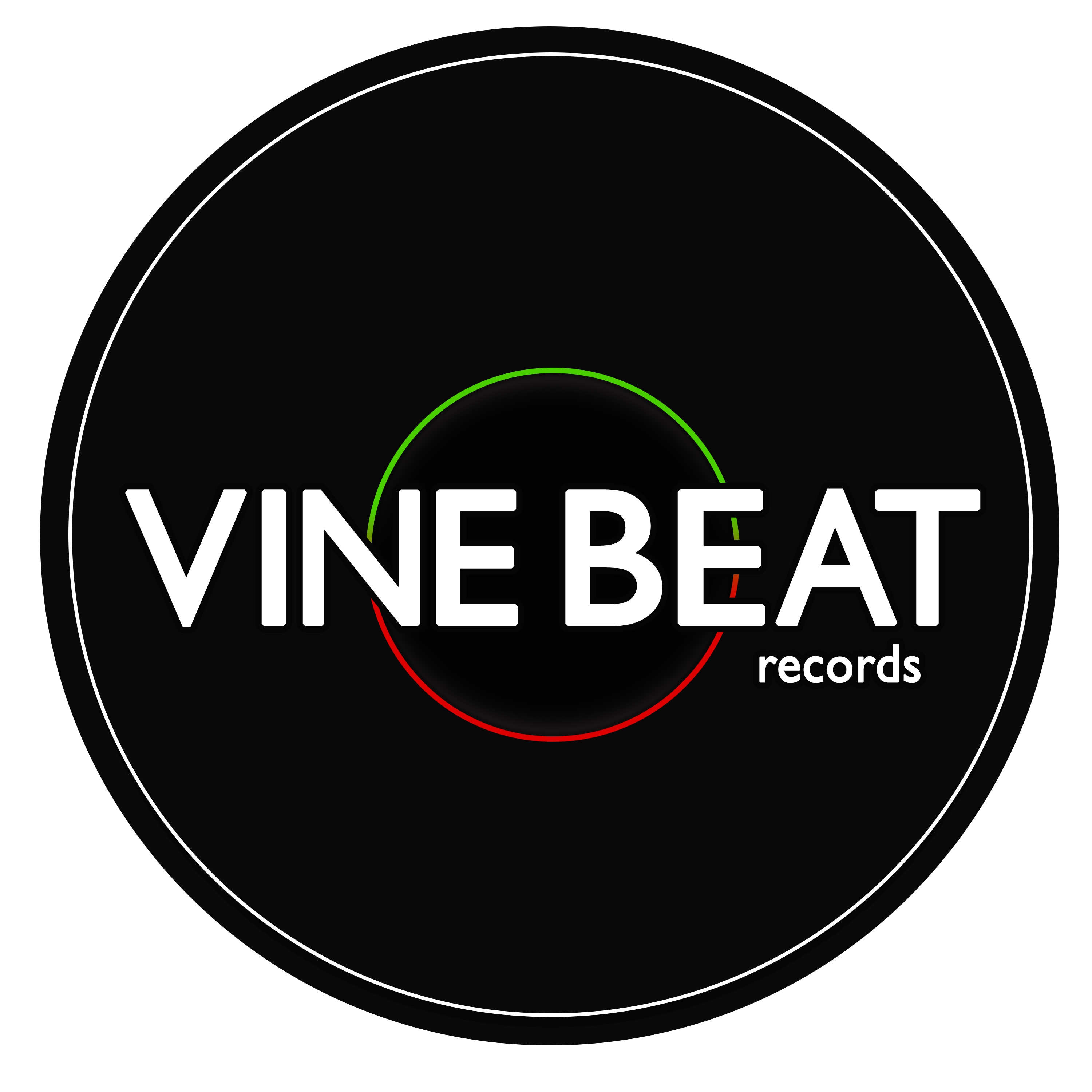 VineBeat Records logo loading
